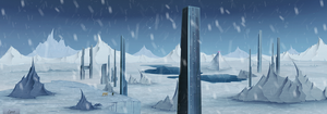 2193, Arctic Expedition by Leoncinus