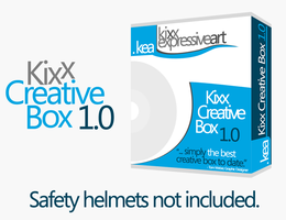 Kixx Creative Box 1.0 by IdiocyX