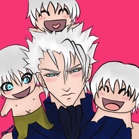 we love vergil by veggwhale