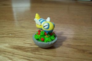 Dunsparce by sparrowtail