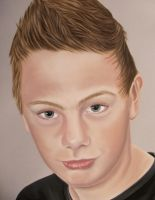 Tomas in Pastel by mo62
