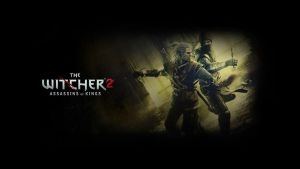 The Witcher 2 Win7 Theme by Burock1996