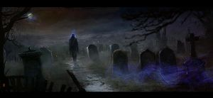 GRAVEYARD by donmalo