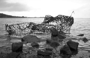 Fisherman's cage. by Gothumanity