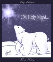 Oh Holy Night by Miss-Melis