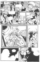 The silent boy page 2 by miguelangelh