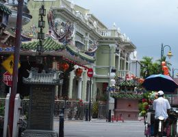 GEORGE TOWN by isabelle13280