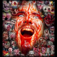 Undead Ed Doll Maker from HELL by Undead-Art