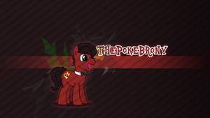 ThePokeBrony's Banner by StormDraws