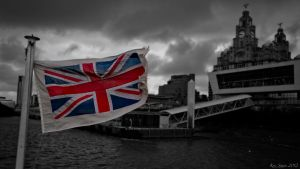Union Jack by KrisSimon