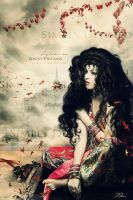 Gypsy Dreams by SimplyDefinedArt