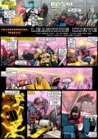 Learning Curve by Transformers-Mosaic