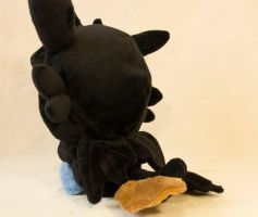 Toothless Stitch side by Ithieldaer