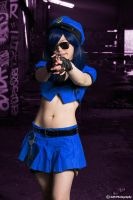 More League of Legends - Officer Caitlyn 4 by Kawaii9413