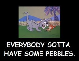 Poor Pebbles by AVRICCI