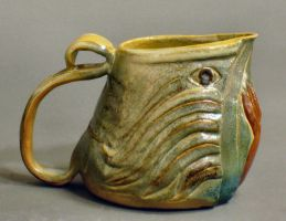 owl pitcher by cl2007