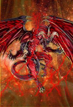 Yugioh - Red Dragon Archfiend Edit by exodeao1