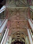 A gothic ceiling by Pyrgus