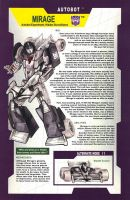 SG Mirage MTMTE Profile by Jeysie
