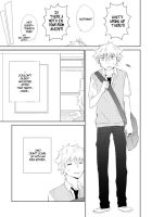 INTO YOU Ch02 Page03 by Shannju