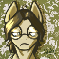 Shulik Pony Icon by TwigHat