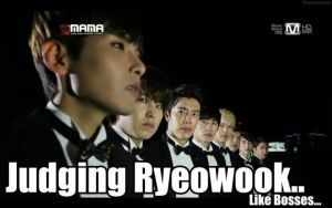 Judging Ryeowook_MACRO by dancingdots