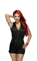 Eva Marie WWE PNG by VS-angel