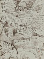 wHaT gOeS oN iN mY mInD 1 by Axiroth