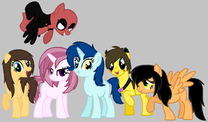Random MLP group by FeralFan2012
