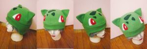 Bulbasaur by IchigoKitty