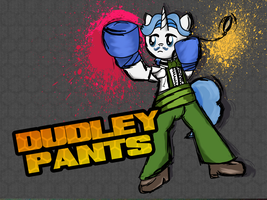 Dudley-Pants by rorycon