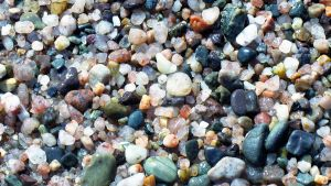 Pebbles by zaphotonista