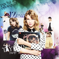 Png pack #40 Taylor Swift by blondeDS