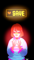 Save Your Friends by theweirdfellow