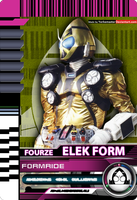 Form Ride Elek by YorkeMaster