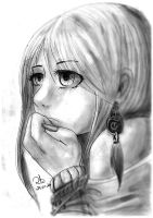 Think by RitadeCassia