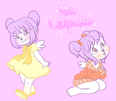Mir Chipette by Mirelmture