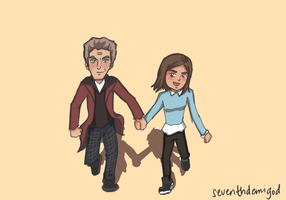 And they lived..... (Doctor Who) by seventhdemigod
