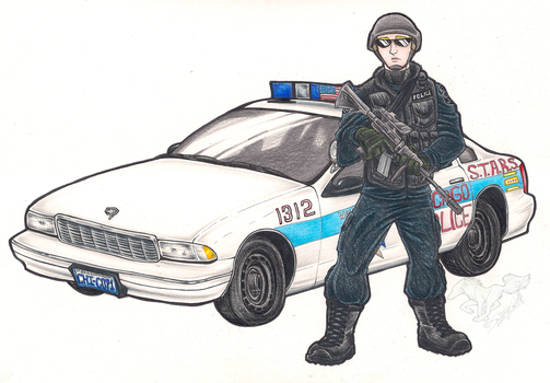 CPD S.T.A.R.S. ID. by CHICAGO-PD-STARS