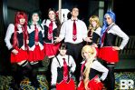 Bible Black Group by YourBrandOfHeroin