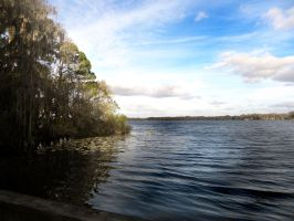 Lakefront by subliminalheart