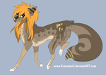 canine adopt [9] by TheCactus66