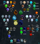 The Elements of TFS by Cylinder-the-Autobot