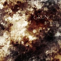Grunge Brushes by kazugfx