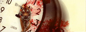 Time for Tigerblood by Leyveik