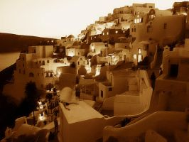 SANTORINI 002 by Yousry-Aref