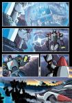 Shattered Collision page 36 color by shatteredglasscomic