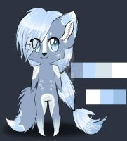 ADOPTABLE! AUCTION #2 - CLOSED by apoposka111