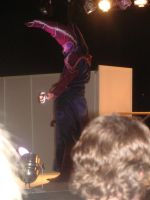 MCM Expo Oct 09 - 149 by BabemRoze