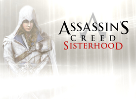 Assassin's Creed Sisterhood by PabloDoogenfloggen